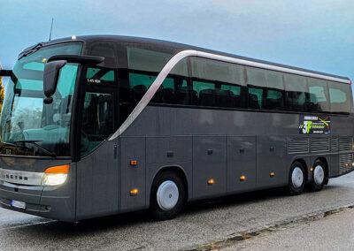 Bus-Führerschein