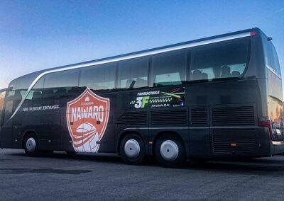 Bus-Führerschein machen in Straubing