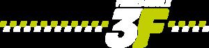 Logo der Fahrschule 3F in Straubing