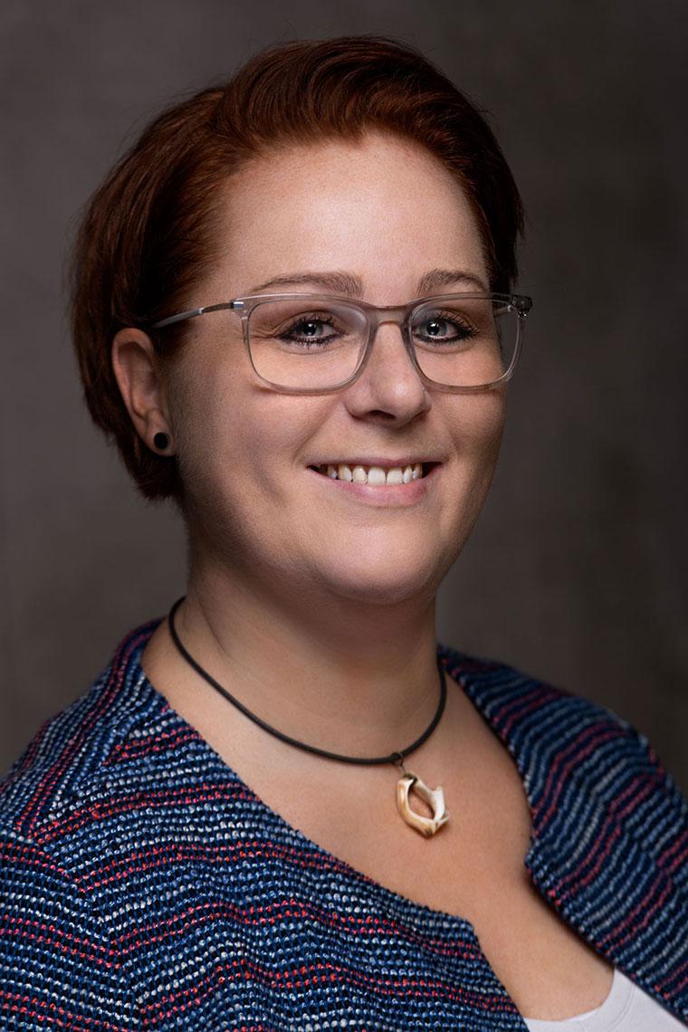 Nicole Wandl