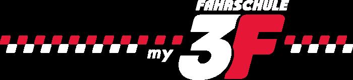 Logo der Fahrschule you my 3F in Straubing
