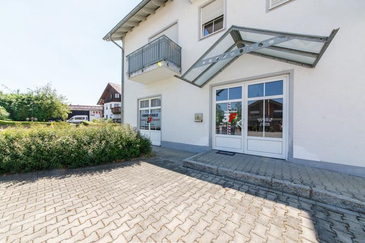 Fahrschule my 3F in Straßkirchen