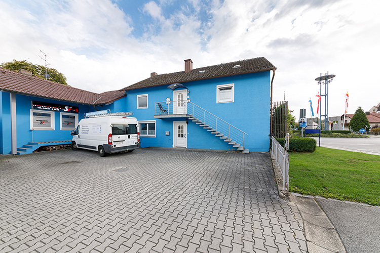 Fahrschule my 3F in Aiterhofen