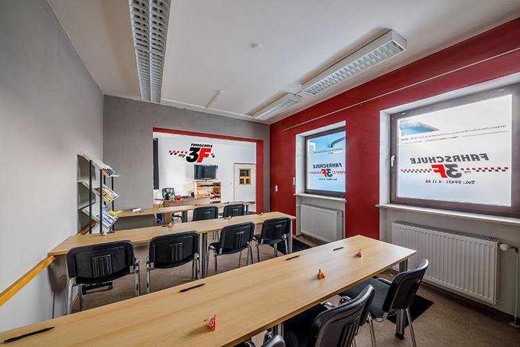 Fahrschule my 3F in Aiterhofen bei Straubing