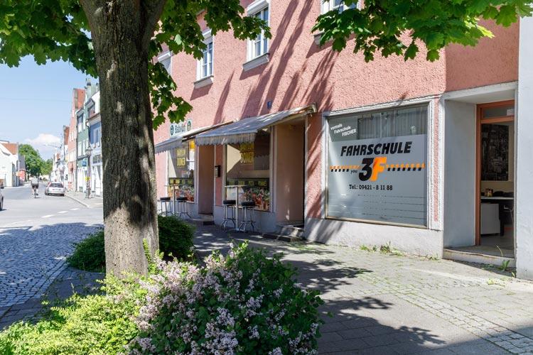 Fahrschule you 3F in Geiselhöring bei Straubing