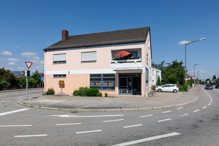 Fahrschule you 3F in Straubing
